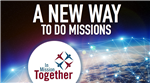 A new way to do missions—Mission Education AC2018