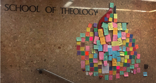 Seminary leaders stress inclusiveness after GC2019