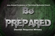 Flood preparedness update from Disaster Ministries
