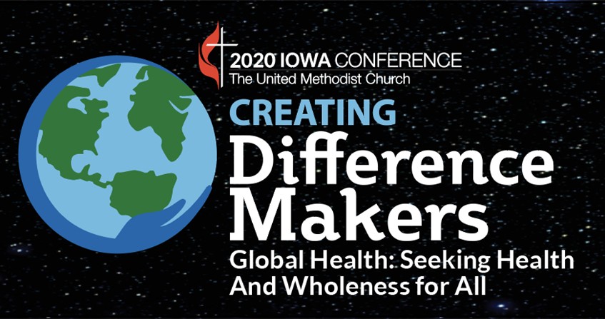 Iowa Annual Conference and Clergy Session Update