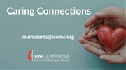 Caring Connections for June 24, 2020—A Conversation with Rev. Carol Kress