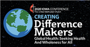 July 1, 2020 Update to the Iowa Annual Conference upcoming events