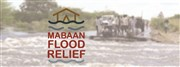 Mabaan Flood Relief Fund Raiser Update