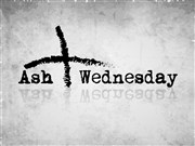 Taking Ash Wednesday to the streets