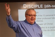 Discipleship Pathways presentations offer challenges, hope